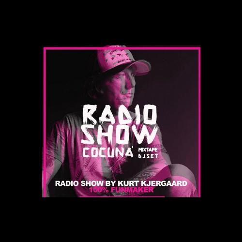Cocunà Radioshow Mixed by Kurt Kjergaard