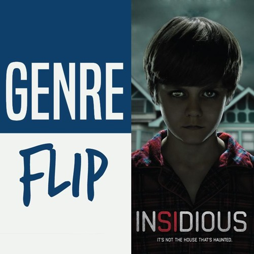 What if Insidious was a Film Noir? | Genre Flip
