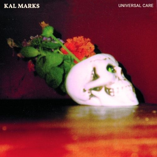 Kal Marks - Today I Walked Down To The Tree, Read A Book, And When I Was Done I Went Back Inside
