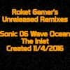 Sonic The Hedgehog 2006 - Wave Ocean ~ The Inlet Remix