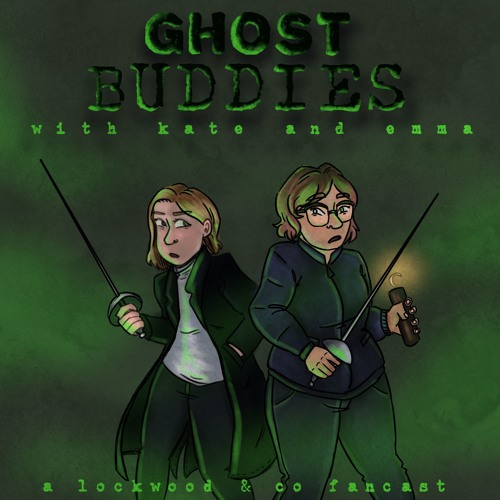 Ghost Buddies