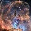 Rabbit - Journey to the center of a nebula