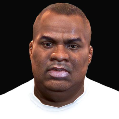 Darnell Jackson - Im THICC