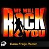 Download Queen - We Will Rock You (Dario Freije Cumbia Simple Remix) [FREE DOWNLOAD] Mp3