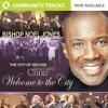 Glory, Glory, Glory By Bishop Noel Jones Instrumental Multitrack Stems