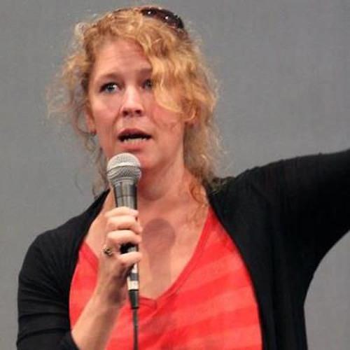 Lisa Channer: Building Bridges