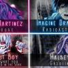 Nightcore ↬ MINIMIX Melanie Martinez, Halsey, Imagine Dragons, FOB [Switching Vocals | MINIMIX]