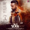 5-7 Yaar (Official Video) | Joti Dhillon ft. Spin Singh | New Punjabi Song 2018 | Freq Records
