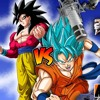 Tiger Mountain Podcast Ep. 1: Dragon Ball GT Vs. Dragon Ball Super