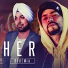 Deep Money  Zeher Video Song Feat. Bohemia   New Songs 2018   T - Series