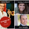 Interviews: music icon Herb Alpert, travel expert Ashley Colburn, author Dirk Nevelle
