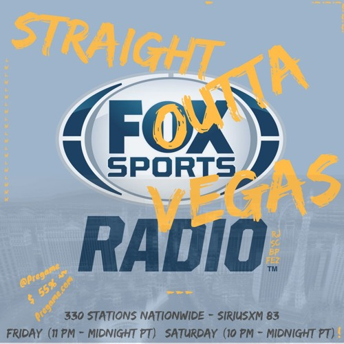 VEGAS PICKS - NFL Playoffs / College Basketball (Fox Sports National