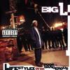Big L - MVP (Buckwild Mix) (1994)