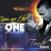 9. Lord You Are The One.mp3