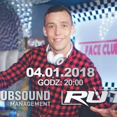 Dj Ruth - Live Set Clubsound Management