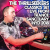 The Thrillseekers @ Trance Sanctuary, Egg London 2018-01-01 Artwork