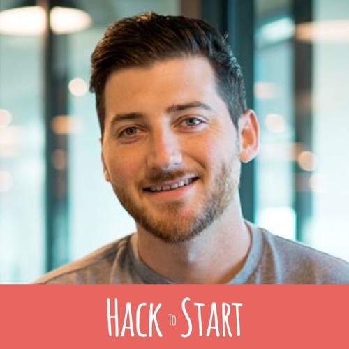 Hack To Start - Episode 183 - Jordan Scheltgen, Managing Partner, Cave Social