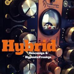 Hybrid - Vancaniga & HypnoticFreakys