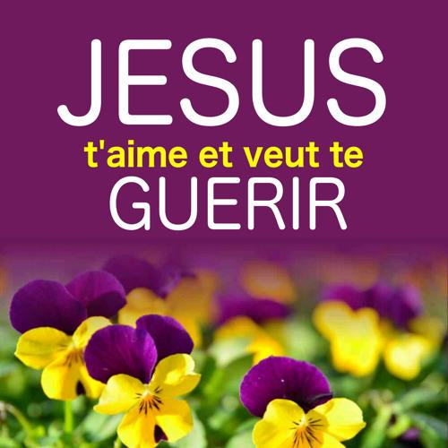 Jésus T'aime et Veut te Guérir (Zacharias T. Fomum)