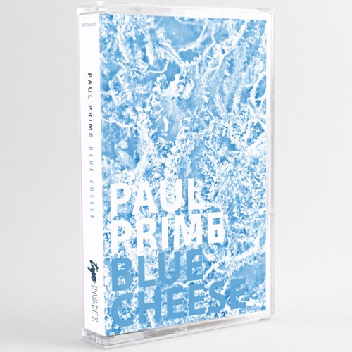 Paul Prime - Blue Cheese - 04 Sonic Boomin