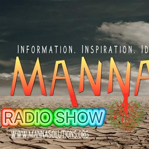 MANNA! Radio Program (January 2018): Grace!