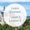 Learn German! Level 1 Lesson 6 - Verb Conjugation 'wir+ihr+sie'
