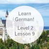 Learn German! Level 2 Lesson 9 - Negative Indefinite Articles