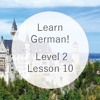 Learn German! Level 2 Lesson 10 - Definite & Indefinite Articles #2