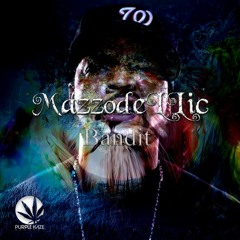 MazzodeLLic - Bandit (Original Mix) OUT NOW! By Purple Haze Records