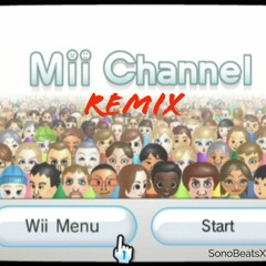 Mii Channel Theme Remix