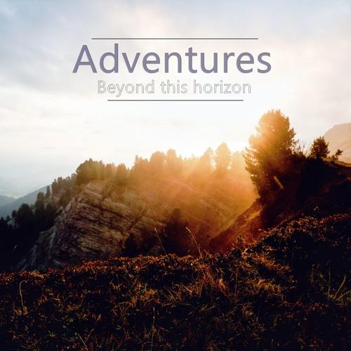 Adventures Beyond This Horizon By Beyond This Horizon Free