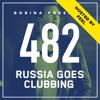 FEEL - Russia Goes Clubbing 482 2018-01-06 Artwork
