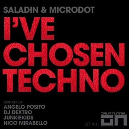 I've Chosen Techno (Original Mix)
