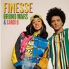 Bruno Mars -Finesse (Remix) Feat. Cardi B.mp3