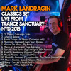 Mark Landragin @ Trance Sanctuary, Egg London 2018-01-01 Artwork