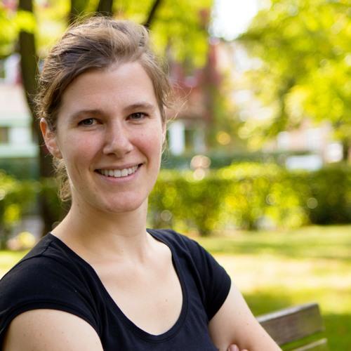 Begeistert kritisch mit Maria Reimer