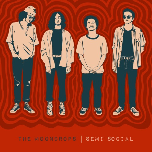 Semi Social EP