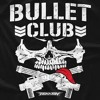NJPW    Shot'Em  By [Q]BRICK (Bullet Club 6th Theme Song)