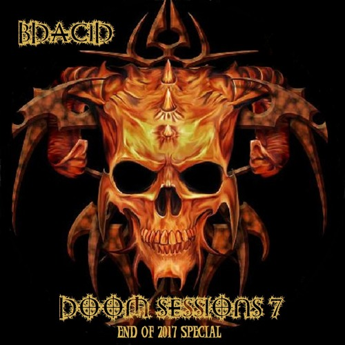 doom sessions 7 (tracklist & free download)