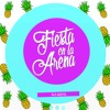 DJ Asto - Fiesta en la arena