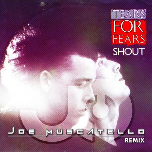 Shout - Tears For Fears (Joe Muscatello remix)