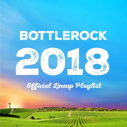 BottleRock 2018