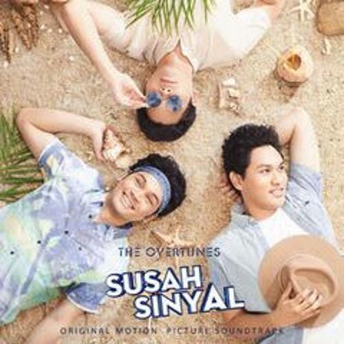 The Overtunes - Bukan Sekedar Kata (OST Susah Sinyal - Instrumental Cover)