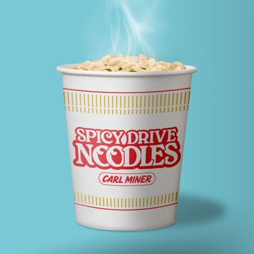 Spicy Drive Noodles