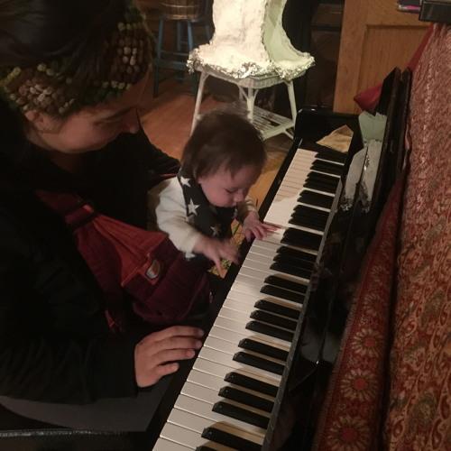 piano improv oct 10 2017