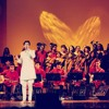 Arz-E-Niyaz - Berklee Indian Ensemble ft. Vijay Prakash by Sashank Navaladi