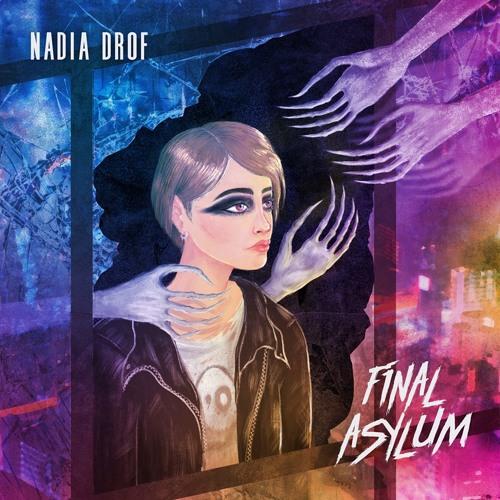 Nadia Drof - The Calm