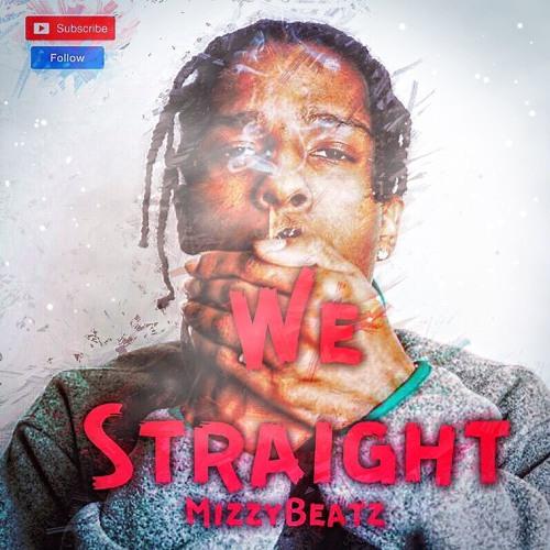 ASAP Rocky X Jadakiss - We Straight Prod By MizzyBeatz