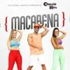 DEDESABUNGE - Macarena Masa Kini [ FNVKY BANGER'S HARD BREAK ] New!!! mp3