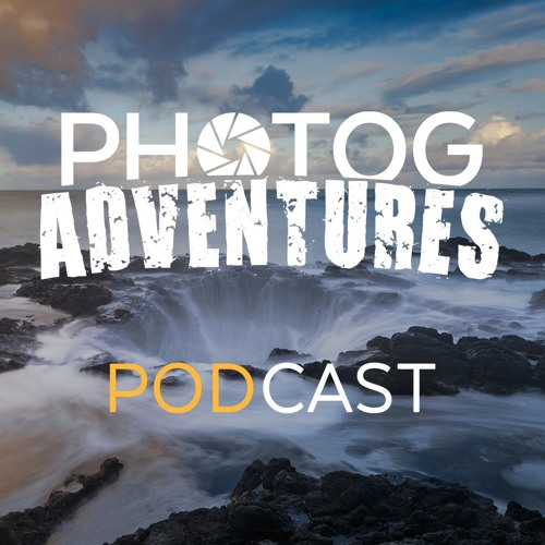 Finishing our Oregon Coast trip talking Thor's Well, Cape Kiwanda & Cannon Beach | Ep 64